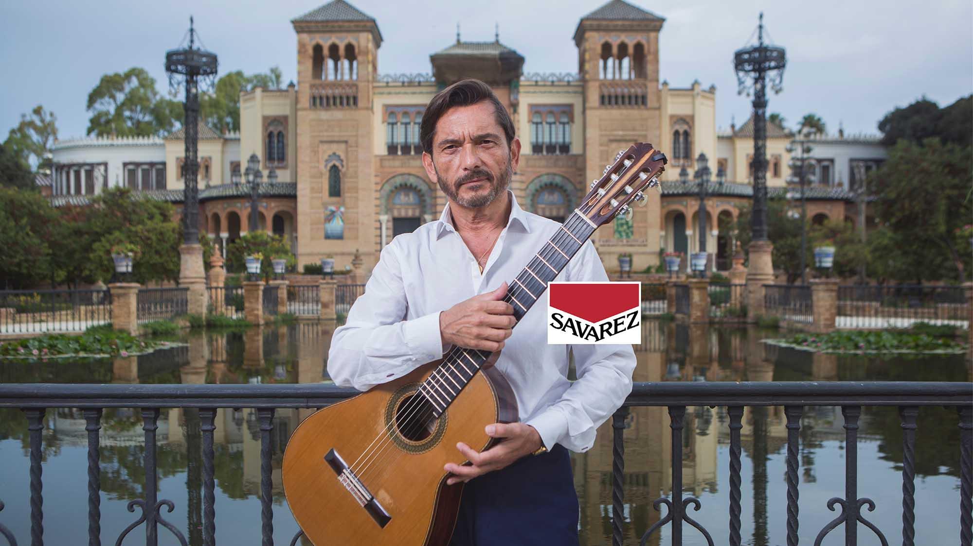 Jose Maria Gallardo Del Rey. Lo Cortes No Quita Lo Gallardo tour 2020