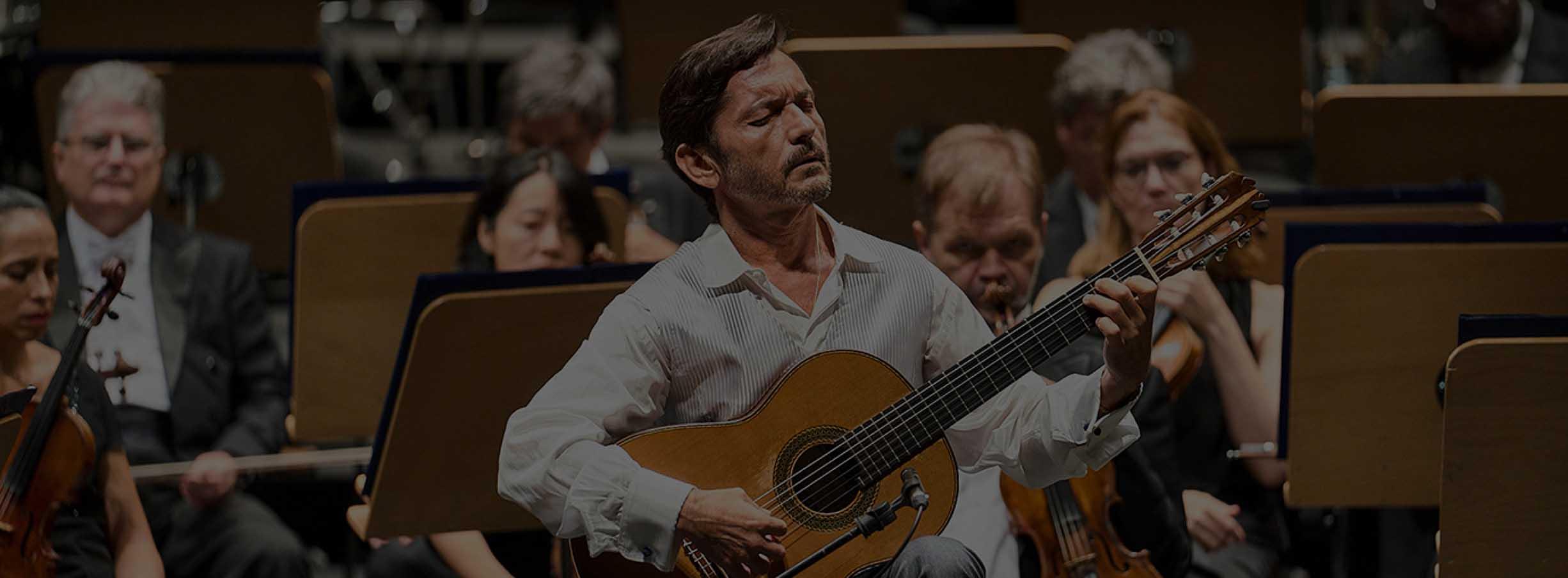 José María Gallardo Del Rey. Festival De Música Española Montreal