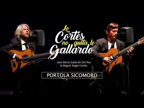 """""""Portola Sicomoro"""" - Lo Cortés No Quita Lo Gallardo"""