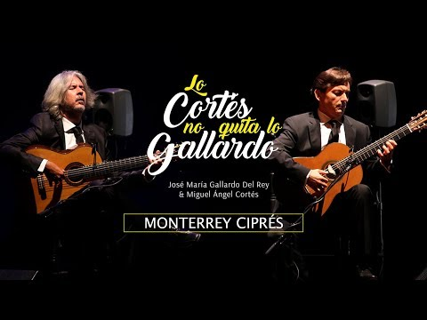 """""""Monterrey Ciprés"""" - Lo Cortés No Quita Lo Gallardo"""