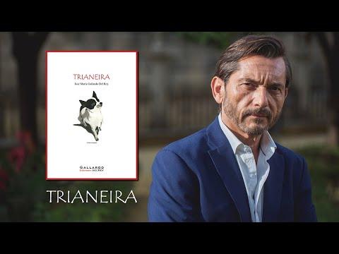 """""""Trianeira"""" by José María Gallardo Del Rey"""