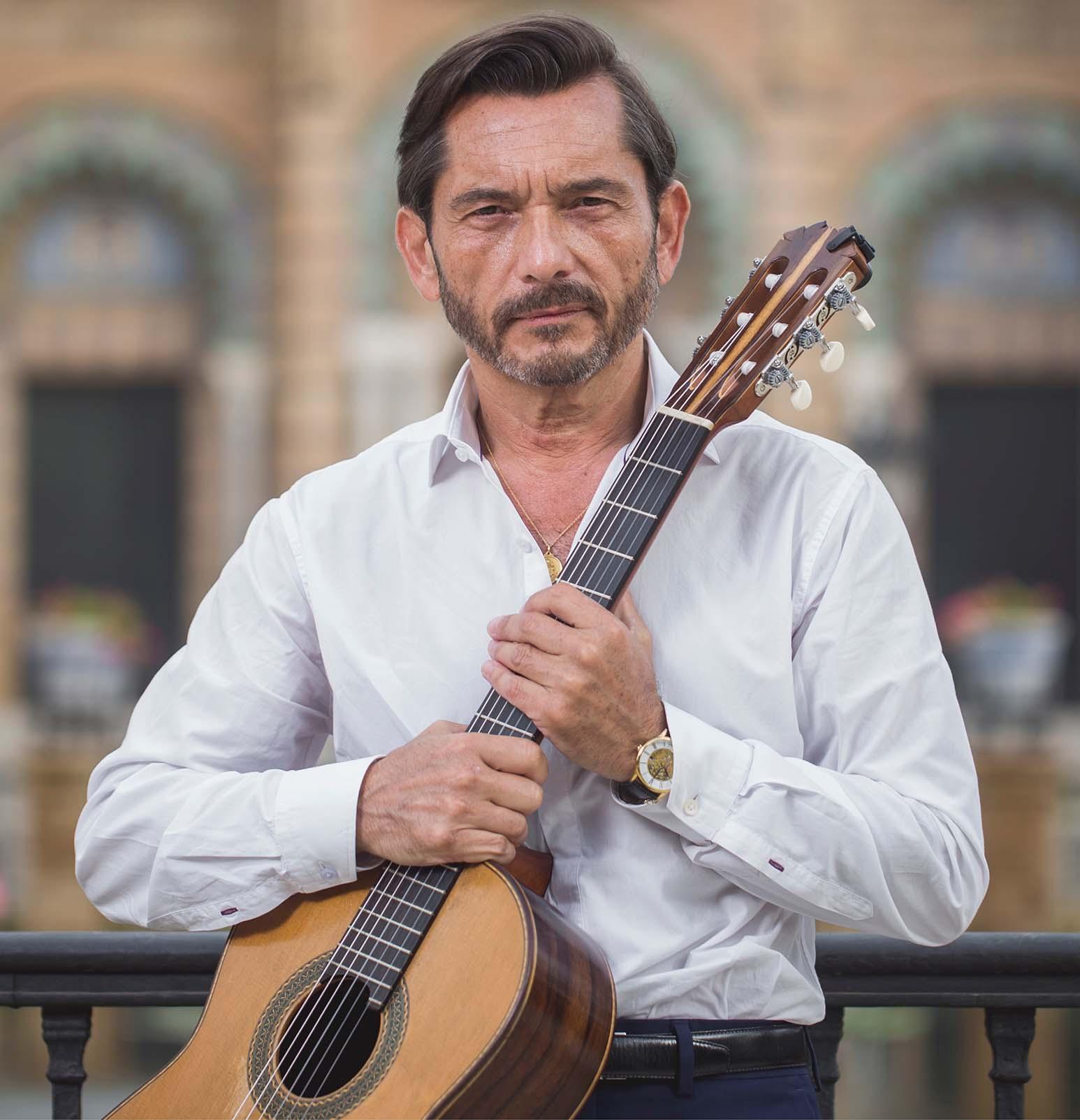 José María Gallardo Del Rey. About Me