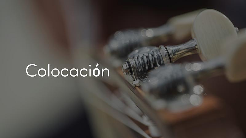 Spanish Guitar Academy. Consejo: Colocación.
