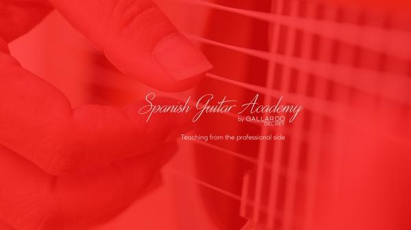 Spanish Guitar Academy by José María Gallardo Del Rey